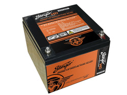 HARLEY-DAVIDSON DIRECT REPLACEMENT BATTERY 950 AMP