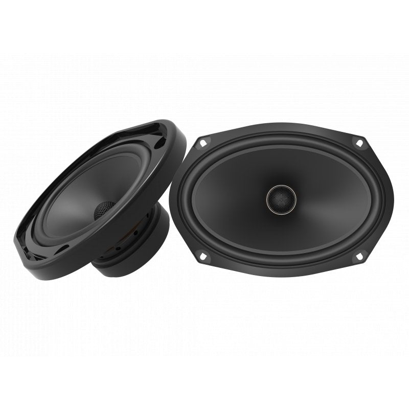 "MX 6x9"" Dual Concentric Coaxial Speakers"