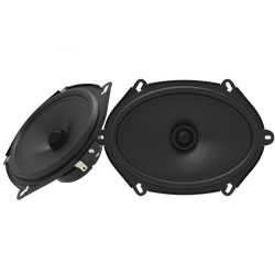 "MX 5x7"" DUAL CONCENTRIC COAXIAL SPEAKERS"