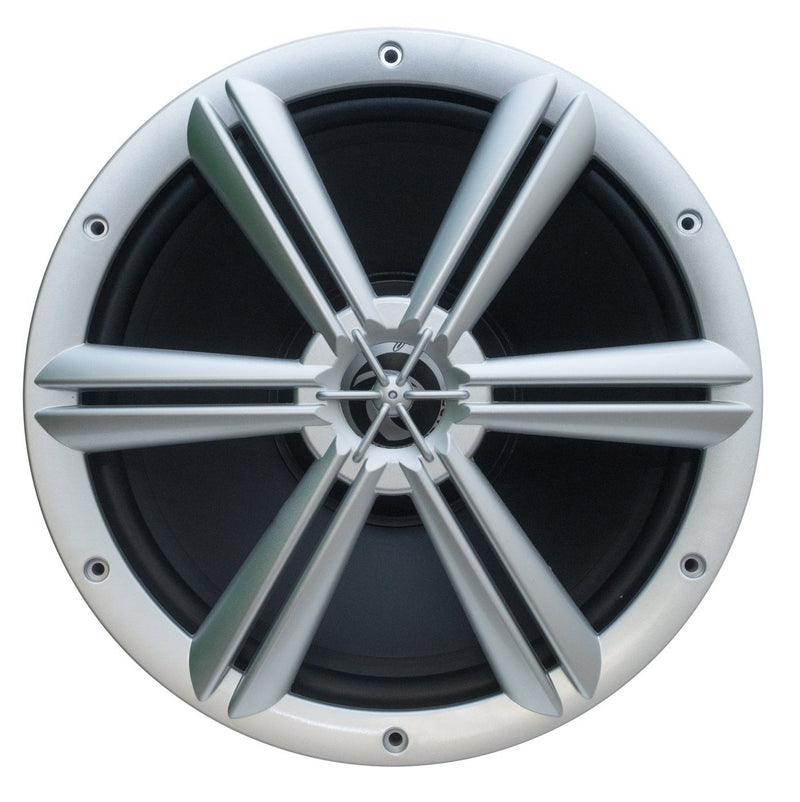 "POWERSPORTS / OFFROAD 4-OHM 10"" SUBWOOFER"