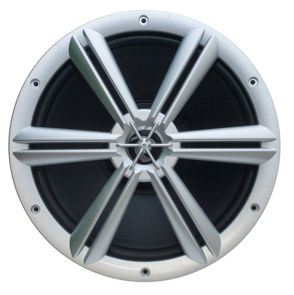 "POWERSPORTS / OFFROAD 4-OHM 12"" SUBWOOFER"