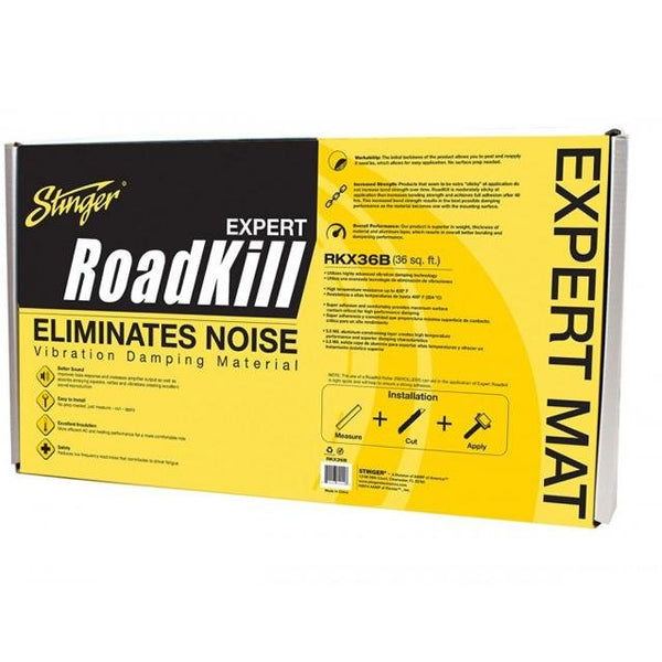 ROADKILL EXPERT BULK PACK