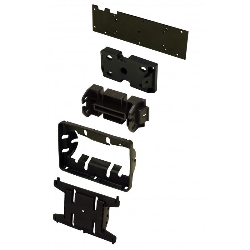 SINGLE DIN MOUNTING KIT FOR ELEV8 (UN1880) & HEIGH10 (UN1810)