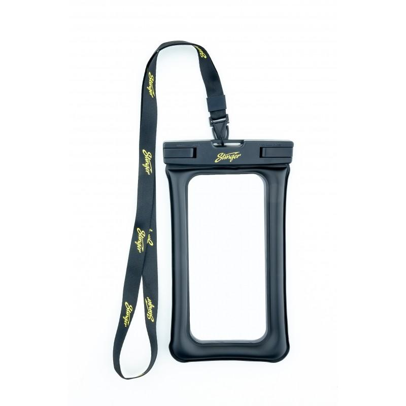 WATERPROOF SMARTPHONE DRY BAG POUCH WITH LANYARD