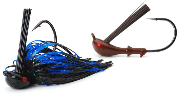 River Rat Arkie Jig
