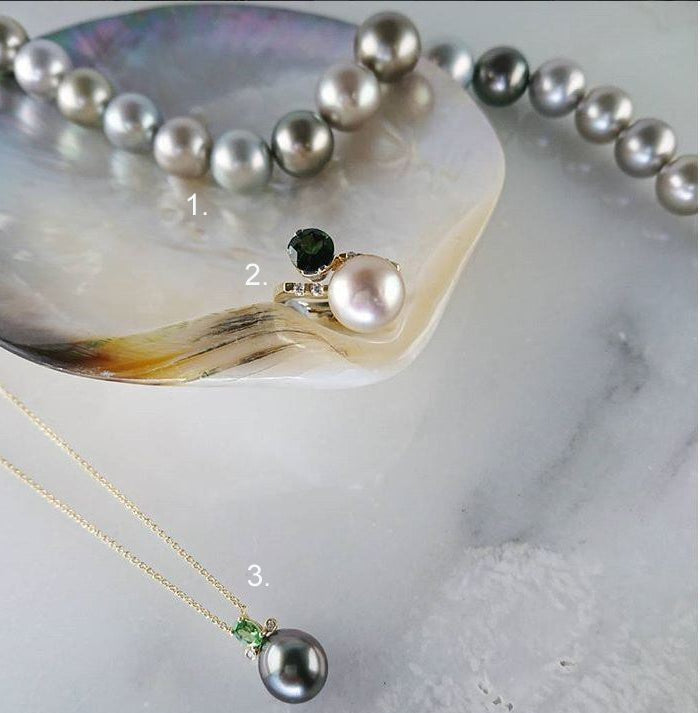 How do cultured pearls reproduce? Pearls 101