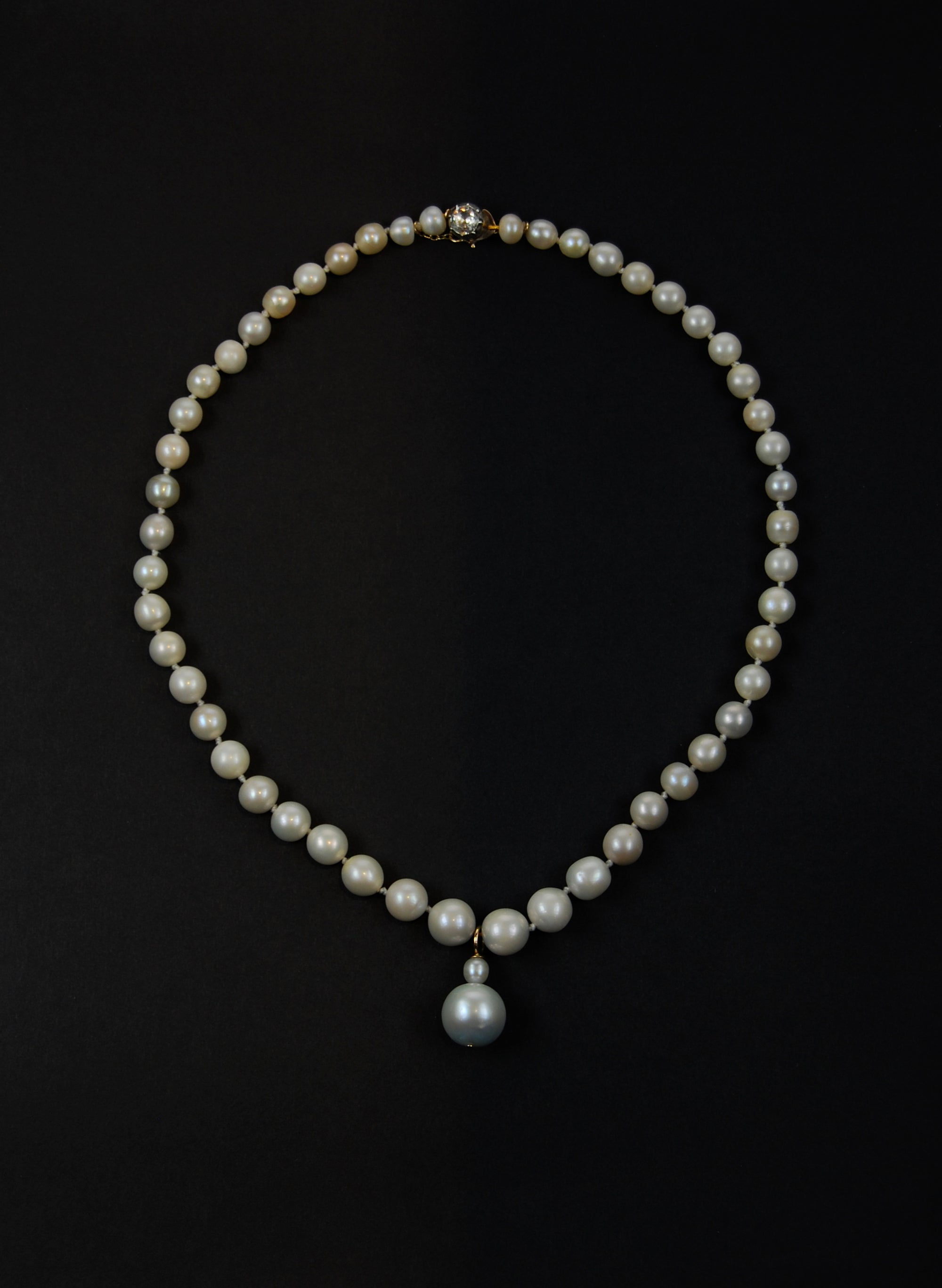 Become a connoisseur of natural pearls in 10 easy steps: Part 1