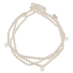 Pearl clasp at Coleman Douglas Pearls London