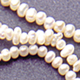 natural freshwater seed pearls