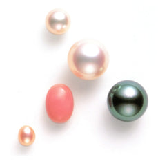 Different Types of Pearl