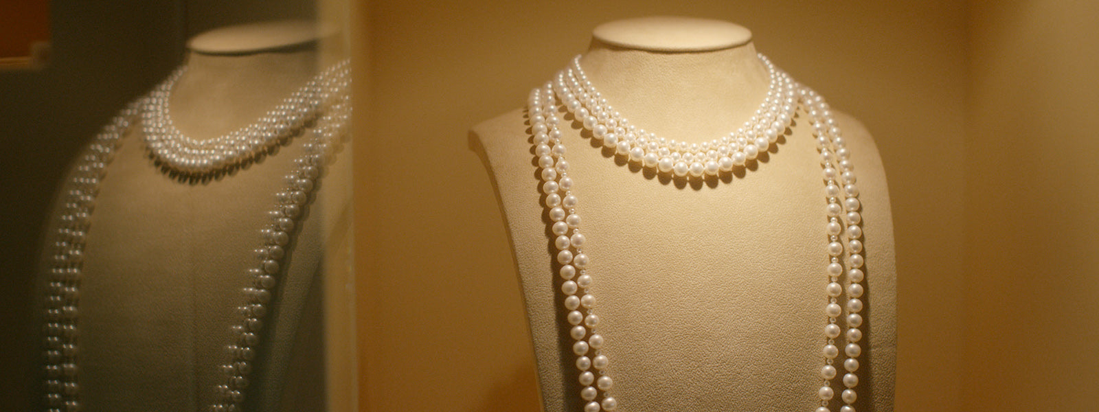 Taking Care of Pearls