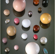 Different types of Natural Pearl