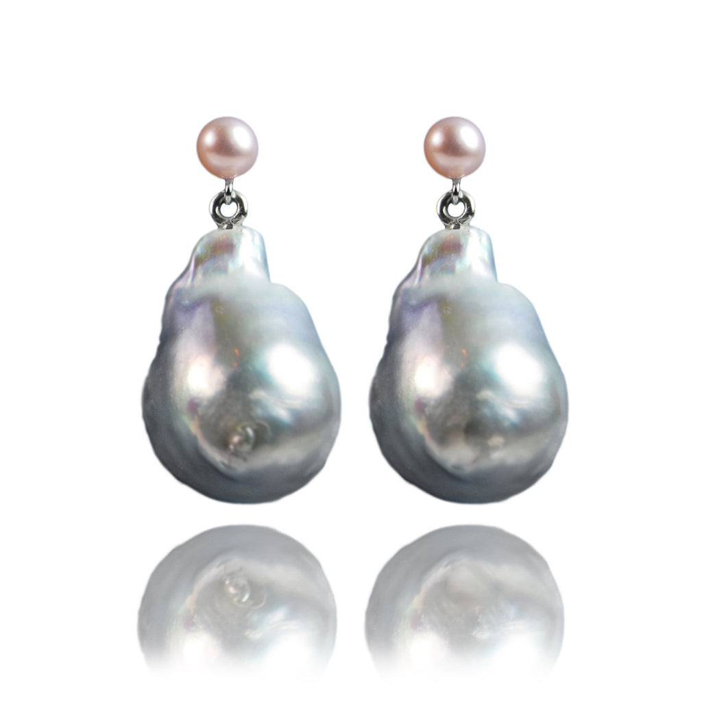Pink Pearl Jewellery