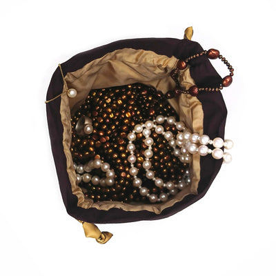 Jewellery Travel Bag