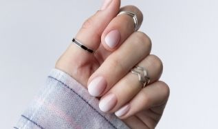 Easy Dip Powder Nail Design Ideas To Try