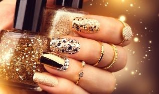 New Year, New Nails: Color Trends To Try