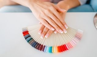 The Best Nail Color for Your Zodiac Sign