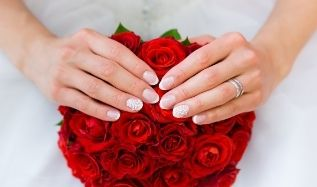 Top Nail Trends for Weddings in 2021
