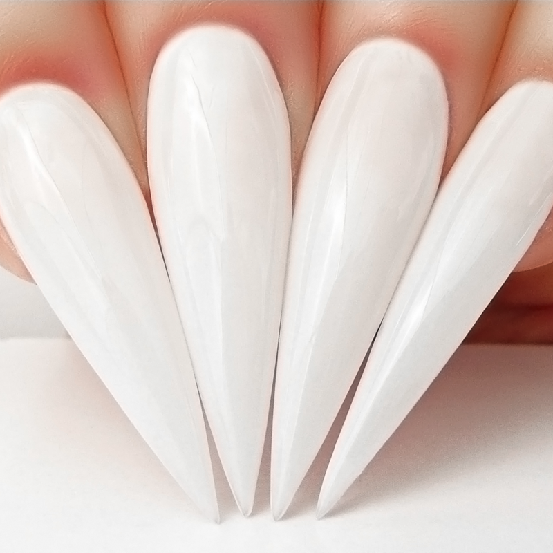 D623 Stiletto Nails