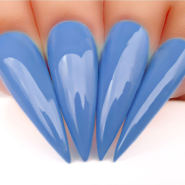 N415 Stiletto Nails