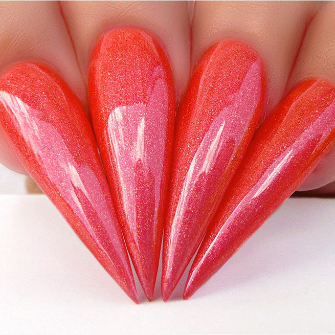 N419 Stiletto Nails