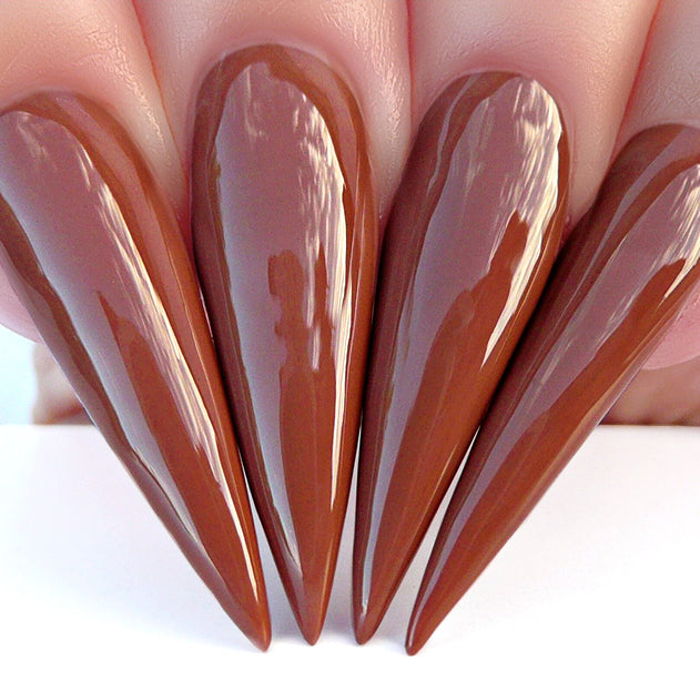 N432 Stiletto Nails