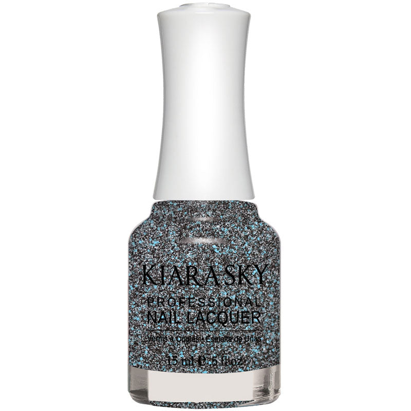 N458 Nail Lacquer Bottle
