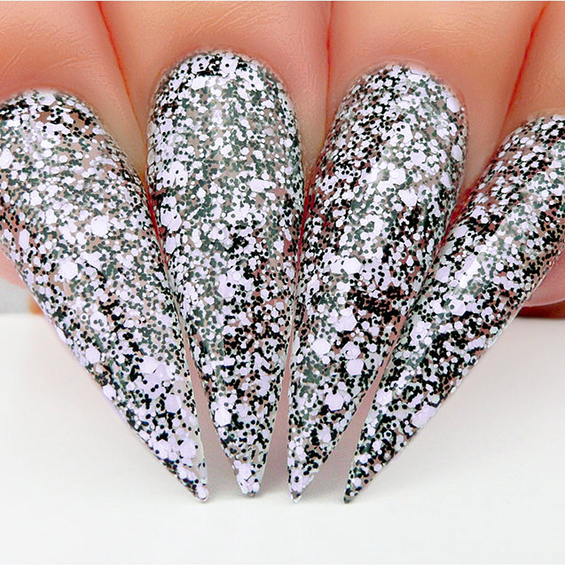 N460 Stiletto Nails