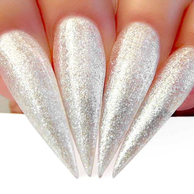 N469 Stiletto Nails