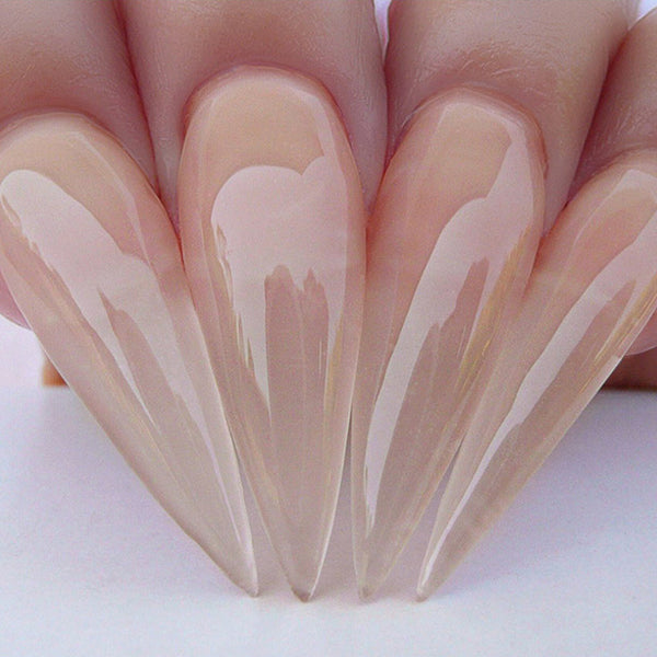 G492 Stiletto Nails