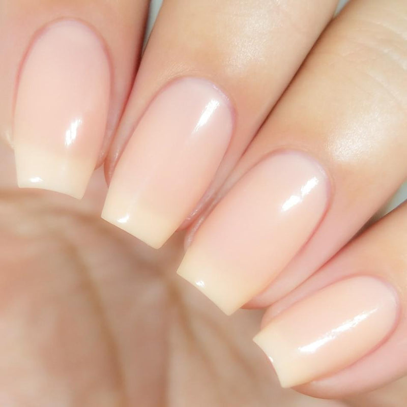 GEL POLISH - G492 ONLY NATURAL