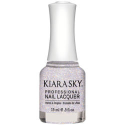 N497 Nail Lacquer Bottle