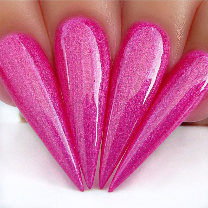 N503 Stiletto Nails