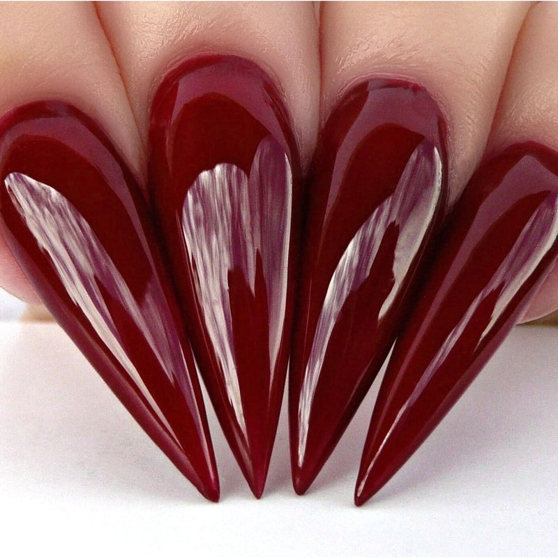 N545 Stiletto Nails