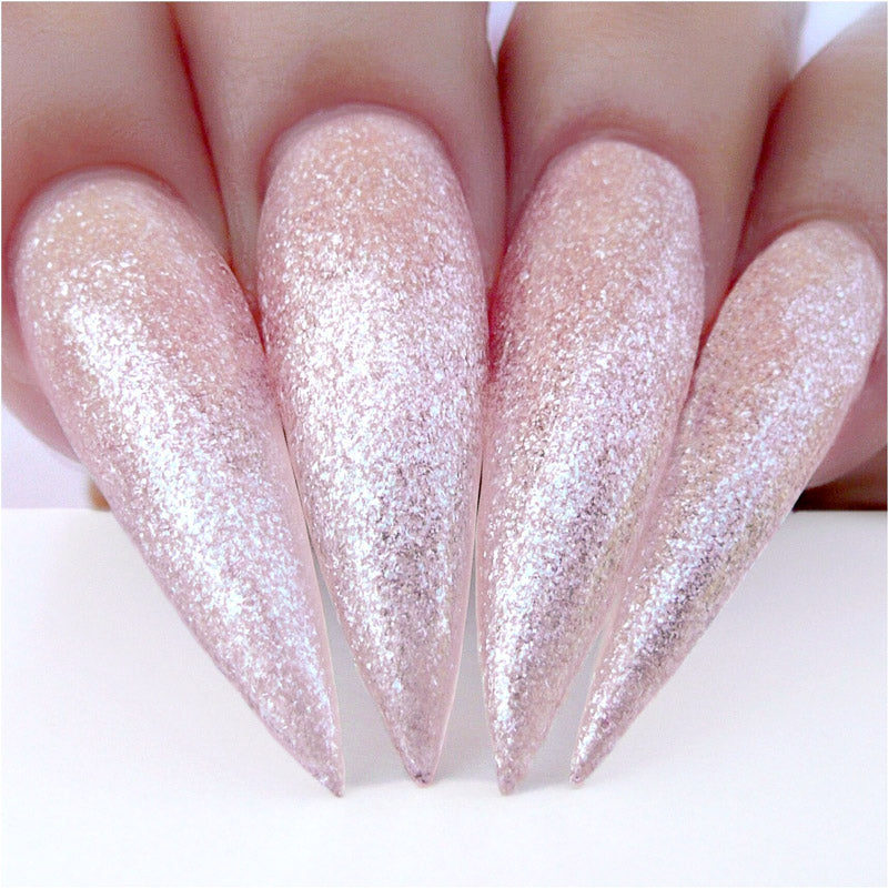 N584 Stiletto Nails