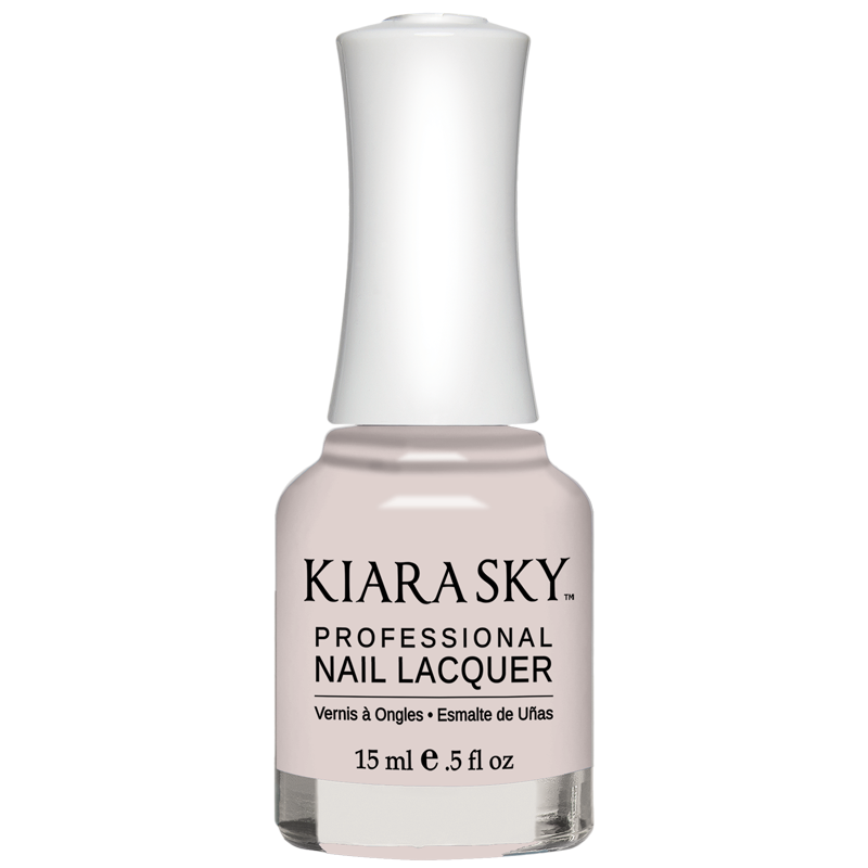 N591 Nail Lacquer Bottle