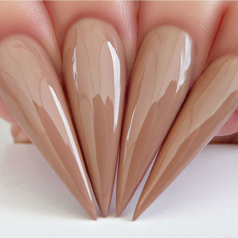N598 Stiletto Nails