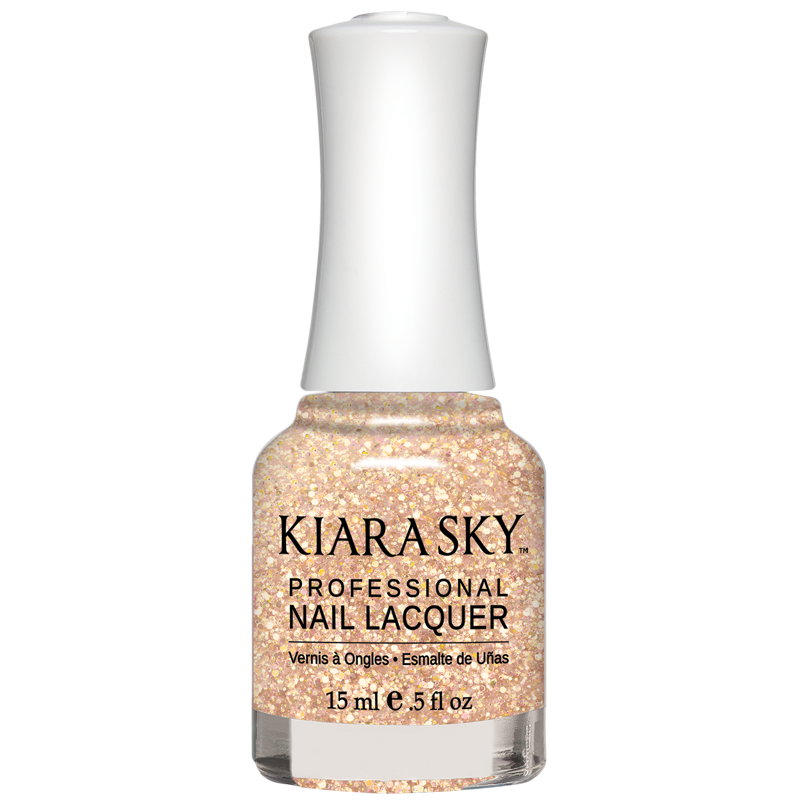 N625 Nail Lacquer Bottle