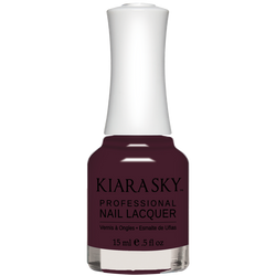 N629 Nail Lacquer Bottle