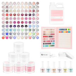 ALL-IN-ONE POWDER MASTER COLLECTION