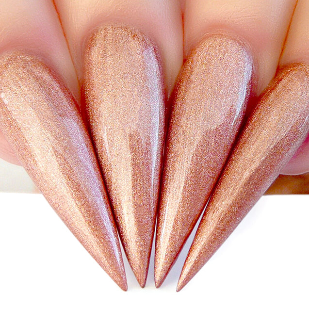 N470 Stiletto Nails