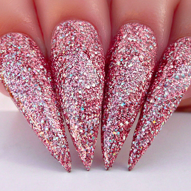D476 Stiletto Nails