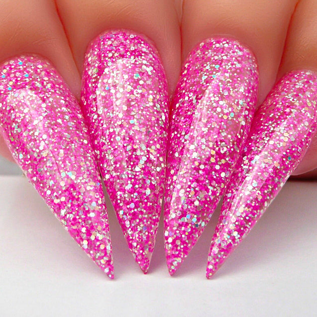 D478 Stiletto Nails