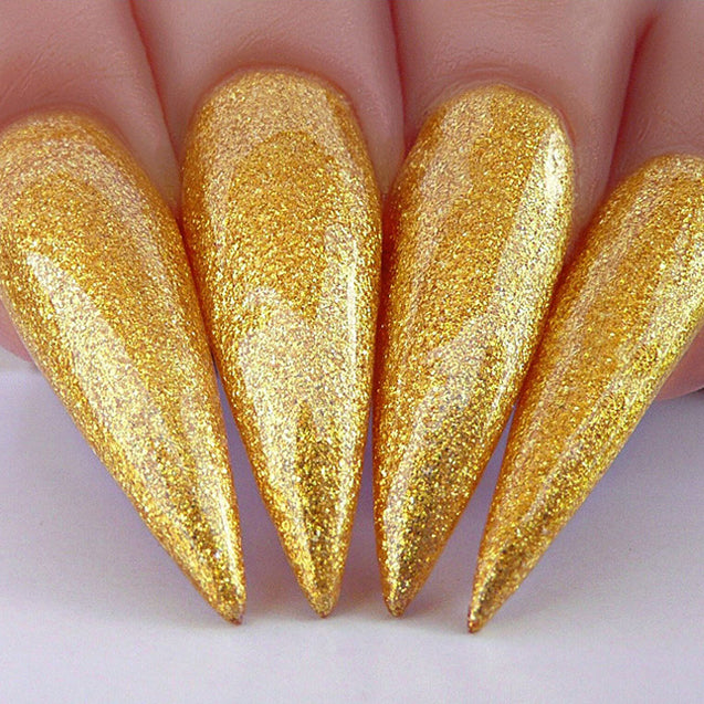 D486 Stiletto Nails