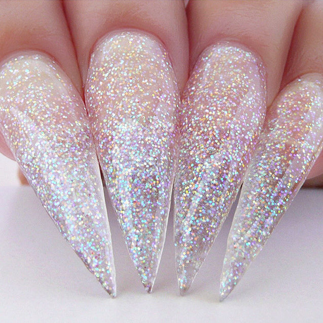D488 Stiletto Nails