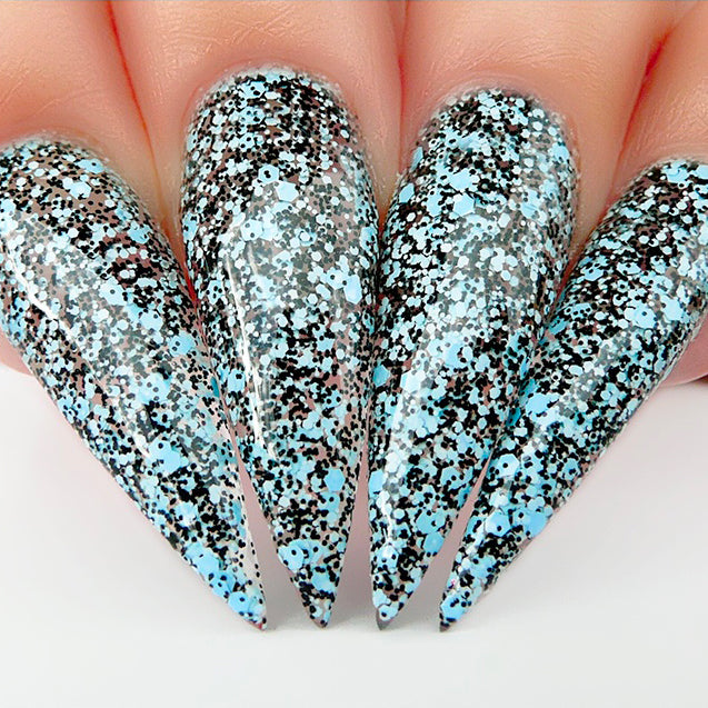 G458 Stiletto Nails