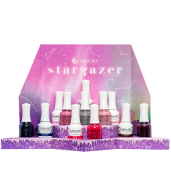 Stargazer Collection Display