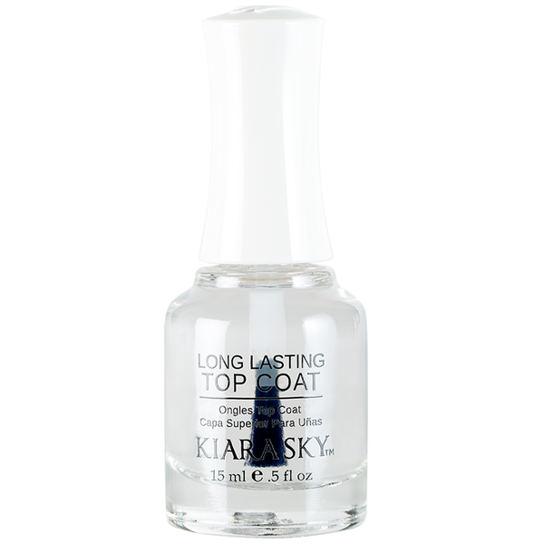 LONG LASTING TOP COAT