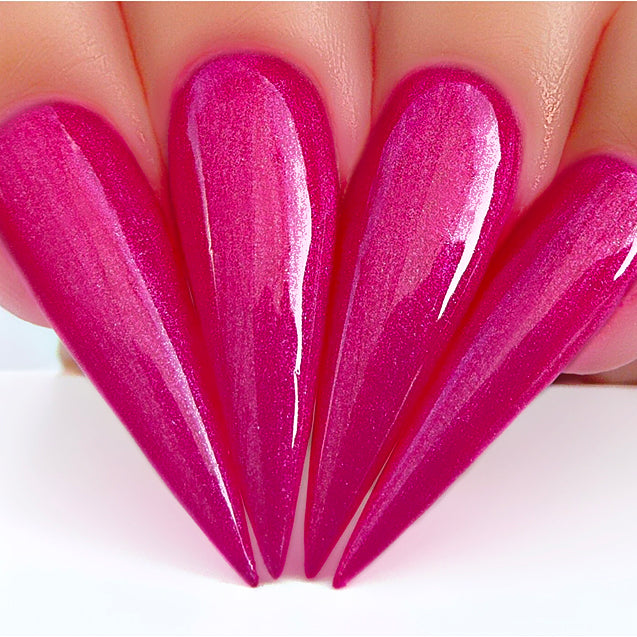 N422 Stiletto Nails