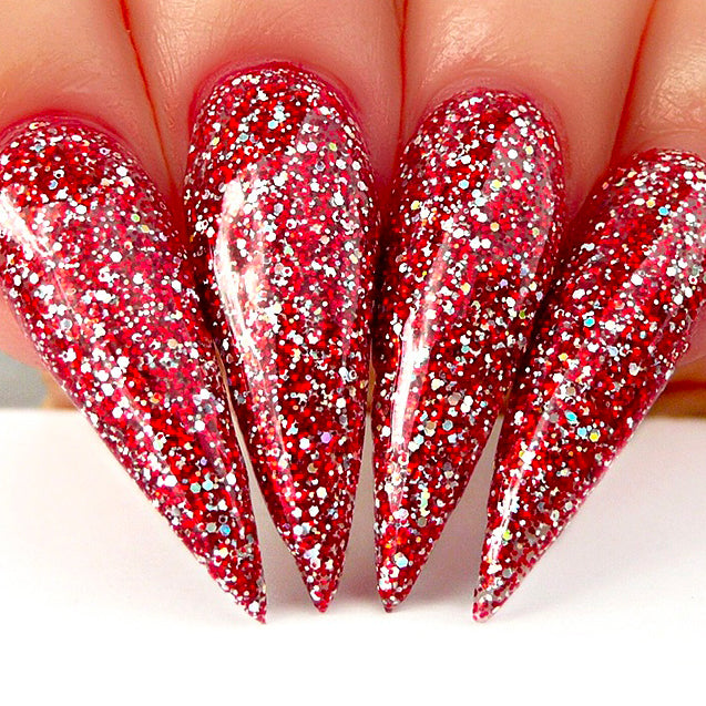 N427 Stiletto Nails